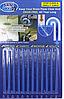 Палочки от засора Sani Sticks слива раковины для очистки канализационных труб, фото 3