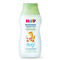 HiPP «Легкое расчесывание» Детский шампунь 200 мл