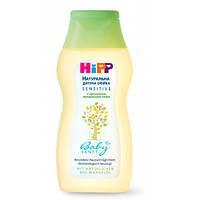 HiPP babysanft Натуральное детское масло 200 мл