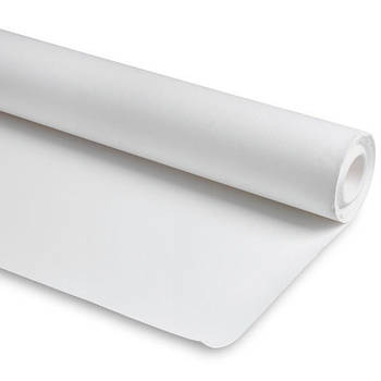 Вініловий фон 1,6 м Х довжина 1÷4м білий матовий Super Matt VINIL BD-PRO White для фото