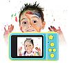 """Детская цифровая фотокамера, детский фотоаппарат """"Lique"""", фото 2"""