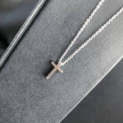 Подвеска Small cross