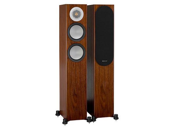 Підлогова акустика Monitor Audio Silver 200