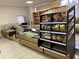 2020 г. продуктовый магазин на территории производственного предприятия, Харьков 1