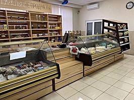 2020 г. продуктовый магазин на территории производственного предприятия, Харьков 5