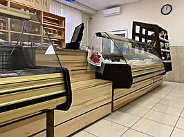 2020 г. продуктовый магазин на территории производственного предприятия, Харьков 4