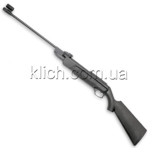 Пневматическая винтовка MP-512 М с пластиковым ложе