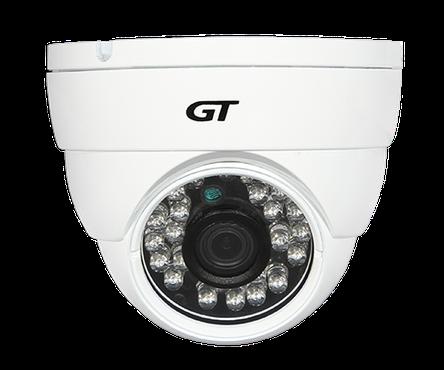 Видеокамера AHD купольная GT AH101-20s, фото 2