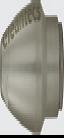 Грязевая ротационная форсунка  TN15