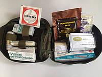 Аптечка військова для підрозділів спеціального призначення з кровоспинним засобом Z-складеним
