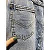 Джинсы женские свободного фасона с высокой посадкой, фото 2