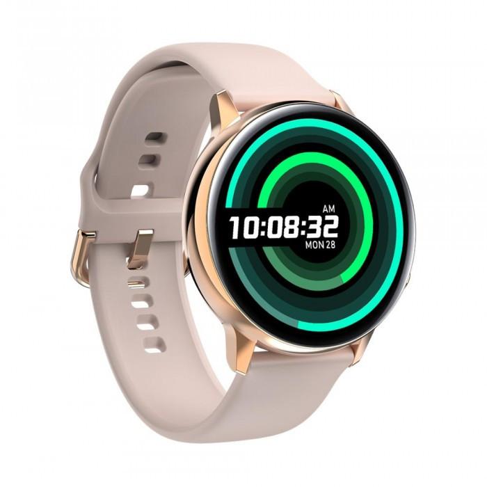 Смарт-годинник Smart Watch SG2 з Крокоміром і Измирением пульсу ЕКГ, оксиметром і спорт функціями