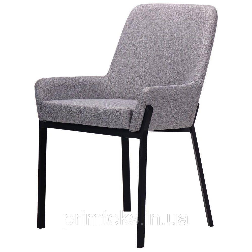 Крісло CHARLOTTE сіре