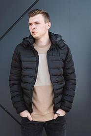 Мужская еврозимняя куртка