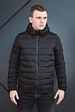 Мужская еврозимняя куртка, фото 2