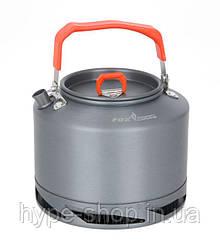 Чайник FOX рибальський Cookware Kettle - великий 1.5 L Heat Transfer CCW006