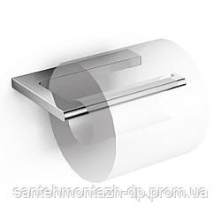 FIESTA держатель для туалетной бумаги, крепление к стене, хром