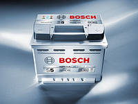 Bosch S5 SILVER +
