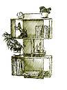 Полки и модусы деревянные, дсп, мдф