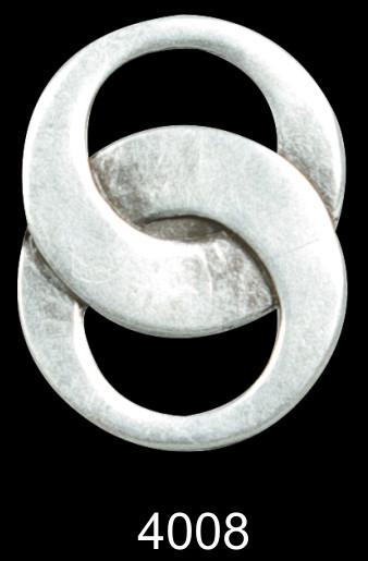 Кольцо 4008