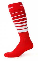 Гетры Noname O-SOCKS RED / WHITE
