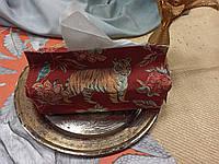 Підставка для серветок гобеленова Art de lys Floral Indian 24x12, фото 1