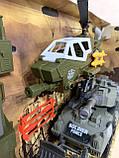 Військовий набір D 3109-48, фото 8