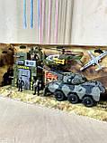 Військовий набір D 3109-48, фото 7