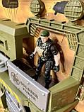 Військовий набір D 3109-48, фото 4