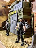 Військовий набір D 3109-48, фото 9
