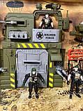 Військовий набір D 3109-48, фото 6