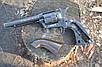 Пневматический револьвер Umarex Colt Single Action Army 45 Brown, фото 7