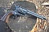 Пневматический револьвер Umarex Colt Single Action Army 45 Brown, фото 2