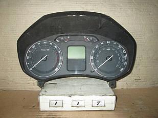 №117 Б/у Панель приладів/спідометр  1Z0920910D для Skoda Octavia A5 2004-2013