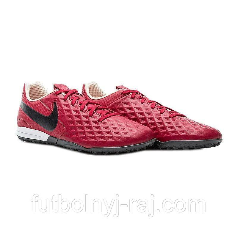 Стоноги Nike Tiempo Legend 8 TF Jr AT5736-004