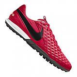 Стоноги Nike Tiempo Legend 8 TF Jr AT5736-004, фото 2