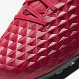 Стоноги Nike Tiempo Legend 8 TF Jr AT5736-004, фото 3
