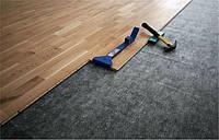 Укладання підлоги