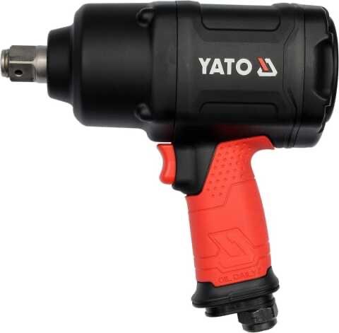 Пневматичний гайковерт ударний YATO YT-09571