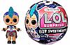 Ігровий набір з лялькою L. O. L. Surprise! серії Валентинки.