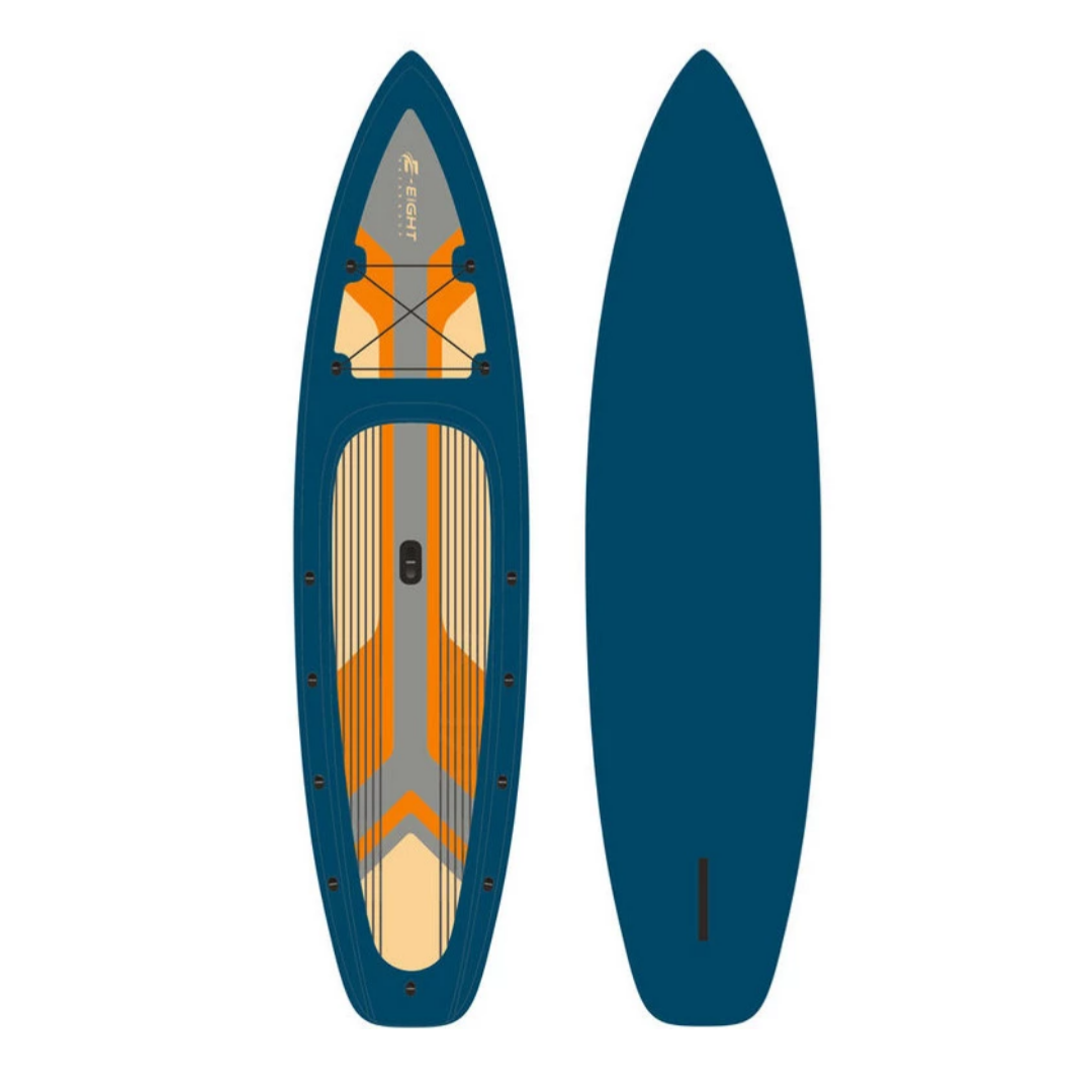 Сапборд Ridgeside 11' 2021 -  полиэтиленовая  доска для САП серфинга, sup board