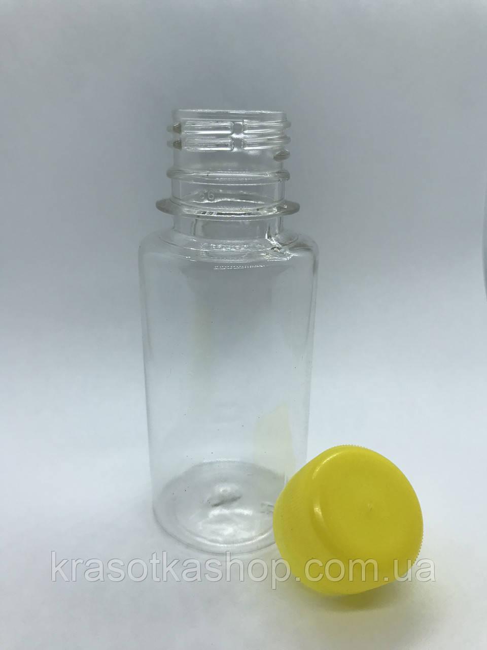 Пляшечка-дозатор, 100 мл
