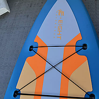 Сапборд Ridgeside 11' 2021 -  полиэтиленовая  доска для САП серфинга, sup board, фото 3