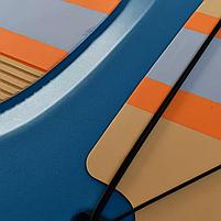 Сапборд Ridgeside 11' 2021 -  полиэтиленовая  доска для САП серфинга, sup board, фото 4