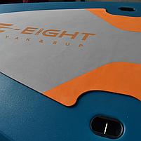 Сапборд Ridgeside 11' 2021 -  полиэтиленовая  доска для САП серфинга, sup board, фото 6