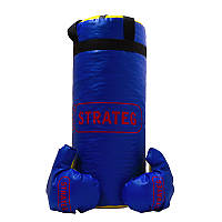Боксерский набор Strateg Elite sport, (2022)