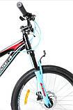 """Велосипед Crosser Boy XC-200 24"""" х12"""", фото 5"""