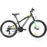 """Велосипед Crosser Boy XC-200 24"""" х12"""", фото 2"""
