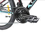 """Велосипед Crosser Boy XC-200 24"""" х12"""", фото 4"""