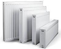 Радиатор стальной Sanica 11*500\400 (Турция)